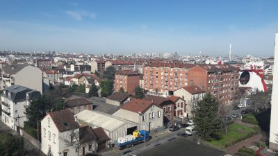 Appartement Alfortville T3/T4 vide 68.06 m2