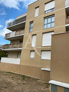 Appartement F1 Gonesse 33.6 m2